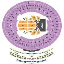 Taylor Swift Chicago Seating Chart Rose Bowl Seating Chart Rows Seat Numbers And Club Seat Info