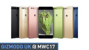 huawei uk. hands on with the huawei p10: behind keynote bullshit is one nice looking phone uk
