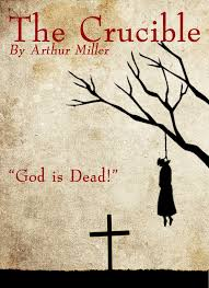 essay on the crucible by arthur miller    images about the crucible on pinterest   plays  arthur read