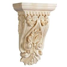 wood furniture appliques. Appliques For Furniture. Corbels Sale Wooden Unfinished Decorative Wood Brackets And Furniture Feet F