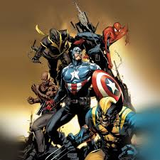 Avengers Android Wallpapers - Top Free ...
