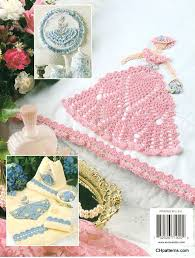 AnniesatticCom Crochet Patterns