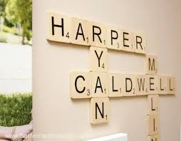 scrabble letters home decor n lvng pernalze t home decor stores