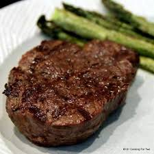 How To Grill A Filet Mignon On A Gas Grill