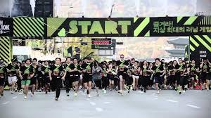 Nike We Run Lima   k    Nov      Parte