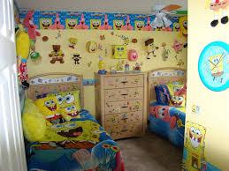 Spongebob Bedroom Decor