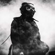 Marilyn Manson - Foto en Poster te koop