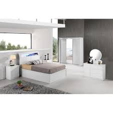 rugby bedroom set white high gloss loading zoom