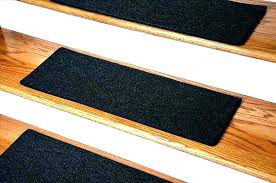 stair carpet treads non slip carpet stair treads outdoor wood decorating styles for