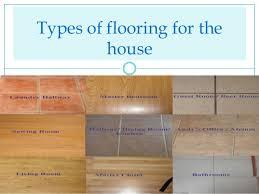 types of flooring. Modren Types Inside Types Of Flooring