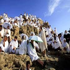 لماذا سمي يوم عرفة بهذا الاسم وما أعمال الحاج في هذا اليوم المبارك – عودة  نيوز