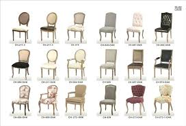 chair types diffe types of furniture styles dining room chair styles awesome antique dining room chairs chair types types chair types dining room