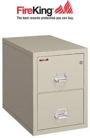 Fireproof Document Storage