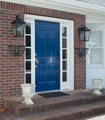 Wythe Blue Sherwin Williams Possible Door And Shutter Colors Sherwin Williams Loyal Blue