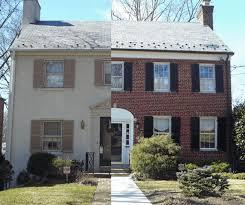 exterior paint colors that go with brickRed Brick House Trim Color Ideas