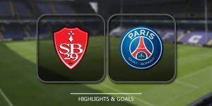 The competition is made up of 20 teams. Brest Vs Psg Highlights Full Match Full Matches And Shows