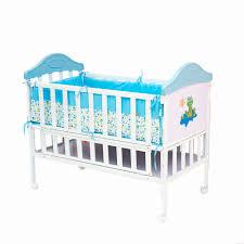 Манеж-<b>кроватка Babyhit SLEEPY</b> голубой