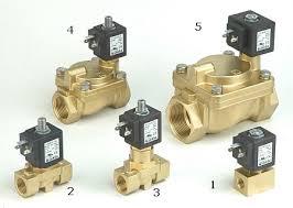 <b>Compressed Air Solenoid Valves</b> from JAKSA