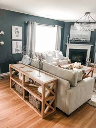 Little Design Shop Great Room Reveal
