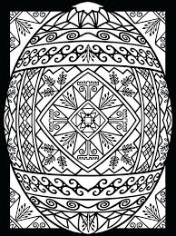 Free Printable Coloring Pages Easter Eggs Cool For Kids Moved