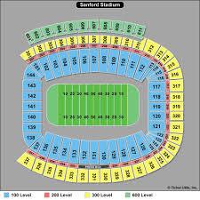 Vanderbilt University Football Stadium Seating Chart Football Stadium Vanderbilt Football Stadium Seating Chart
