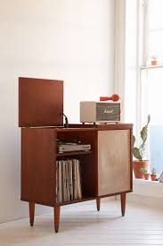 Small Corner Media Cabinet Furniture Media Center With Bookshelves Small Tv Component