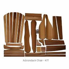 chair kits. adirondack chair kit kits e