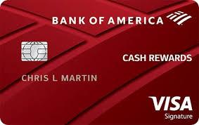 Get $200 bonus, up to 5% cash back, or no annual fee. Bank Of America Cash Rewards Credit Card Review Forbes Advisor