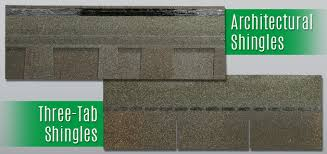 architectural shingles vs 3 tab. Fine Architectural What Is The Difference Between Architectural And ThreeTab Shingles And Shingles Vs 3 Tab R