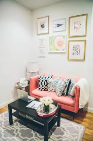 Very Small Living Room Best 25 Sofas For Small Spaces Ideas On Pinterest Small Couch