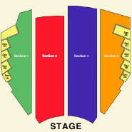 Moore Theater Seattle Seating Chart Stg Presents Paramount Seating Charts