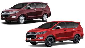 2018 toyota innova touring sport. exellent 2018 difference toyota innova crysta and touring sport with 2018 toyota innova touring sport s