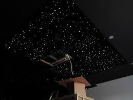 Fiber Optic Star Ceiling Lighting Kit Home Design Ideas