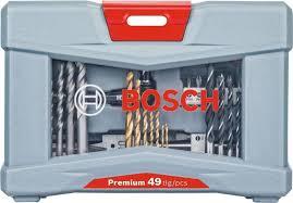 Купить <b>Набор</b> бит <b>BOSCH Premium</b> Set - 49 в интернет-магазине ...