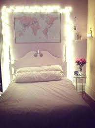 bedroom lights tumblr. Brilliant Bedroom Bedrooms With Lights Cute Bedroom Ideas Aesthetic Simple Teenage Girl Wall  Light Quotes Tumblr Full Size On R