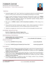 Sample Resume For Mechanical Design Engineer Pdf Awesome Top Mechanical Engineering Resume Contemporary Design 2