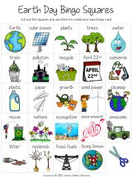 Earth Day Hands Around World Kids Paint Craft - cute way for kids ...
