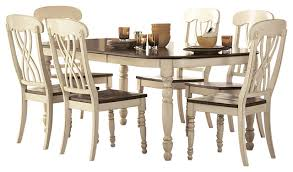antique white dining room set. Homelegance Ohana 5 Piece Rectangular Dining Room Set In White And For Elegant Property Antique Chairs Remodel