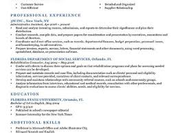 Intership Cover Letter Examples College Graduate Resume Writing 40
