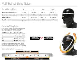 Army Helmet Size Chart Ops Core