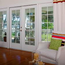 image of glass exterior door designs