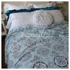 oversized king duvet cover 120x120 super 110x98 medallion with decor 11