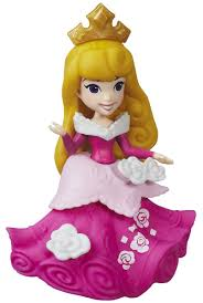 <b>Disney</b> Princess Мини-кукла Little Kingdom <b>Аврора</b> — купить в ...