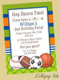 doc 570410 sports birthday party invitation top 11 sports top 11 sports birthday party invitations sports birthday party invitation