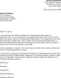 Head Basketball Coach Cover Letter Head Basketball Coach Cover Letter Coaching Resume Cover Letters