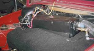 air conditioner kit 1973 79 super beetle 1303 left hand drive air conditioner kit 1973 79 super beetle 1303 left hand drive