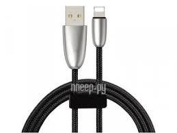 <b>Аксессуар Baseus</b> Torch Series Data Cable USB-<b>Lightning</b> 1.5A 2m ...