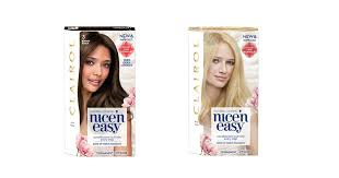 Save a pretty penny with exclusive printable coupons for hair dye and coloring products. Bogo Free Clairol Nice N Easy Printable Coupon Deal At Walmart Familysavings