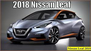 2018 nissan leaf price. perfect nissan all new nissan leaf 2018 interior exterior and reviews in nissan leaf price