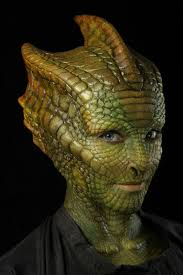 neve mcintosh as the silurian madame vastra